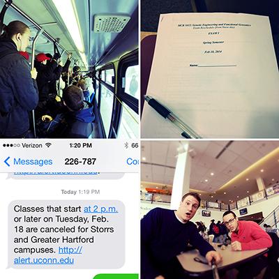 JJ Bivona mashup, Instagram Takeover, Feb. 2014