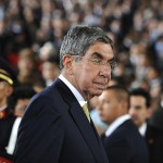 Oscar Arias to Give Human Rights Talk at UConn