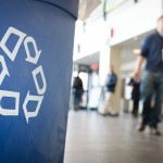 Rebuilding UConn's Recycling