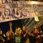 Reproductive Rights in Spain and Around the World