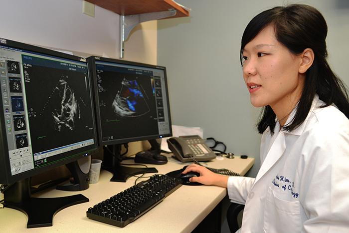Dr. Agnes Kim