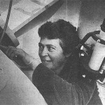 UConn's First Female Physics Professor Reaches 45-year Milestone