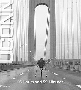 2014 Spring Cover of UConn Magazine