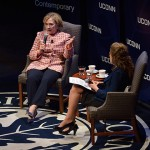 Hillary Clinton Tells Students, Be the 'Participation Generation'