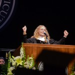 On the Light Side: Past Commencement Advice