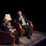 The Dean and Richard Dawkins