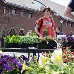 Spring Fling Celebrates Sustainability