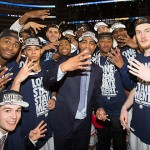 Top Dogs! Huskies Win Fourth National Championship