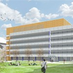 Work to Start Soon on New Engineering Complex