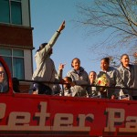 Hartford Parade, Rally Set for Sunday