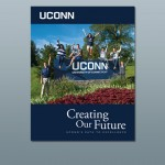 UConn Adopts Bold Academic Vision