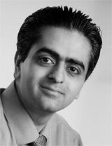 Dr. Rajesh Lalla