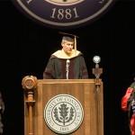 Dr. Richard Besser Shares Advice for New Doctors