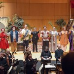 Bringing Early Music to New Audiences