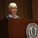 NIH Official Voices Strong Support for Research Funding
