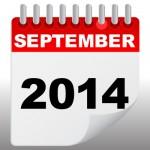 UConn Health September Programs, Events