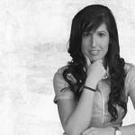 Portraits of Strength: Sandra Bixler '07 (CLAS)