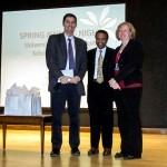UConn School of Medicine Spring Awards