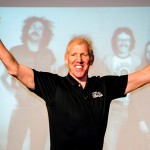 Basketball Hall of Famer Bill Walton Talks Back Pain Relief