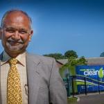 UConn Receives Gift  for Global Energy Sustainability Program