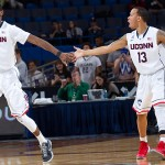 Napier, Daniels Drafted to NBA