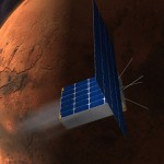 UConn Students to Help Build Time Capsule to Mars
