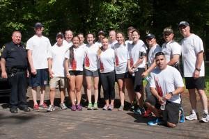 Special Olympics #12