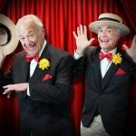 Jerry Adler, Richard Kline Star in 'The Sunshine Boys'