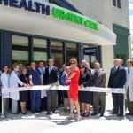 A Celebration of UConn Health in Storrs Center