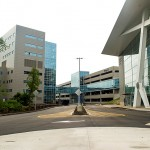 New Traffic Patterns at UConn Health