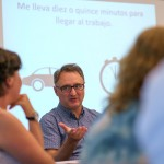 Spanish Teachers Hone Skills at Summer Institute