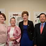 $2.3 M Pledge will Establish Endowed Chair in Nursing