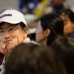 Faculty Hiring Plan Helps Decrease Class Size