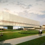 UConn Trustees Approve Funding for First Tech Park Building