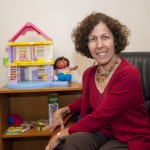 Child Anxiety Expert Golda Ginsburg Joins UConn Health