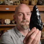 Stone Age Site Challenges Assumptions About Early Technology