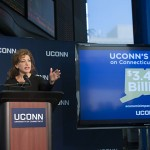 UConn's Value to Connecticut: $3.4 Billion a Year