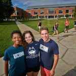 UConn Retains No. 19 Spot in U.S. News & World Report Rankings