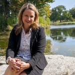 Geoscientist Lisa Park Boush Joins UConn Faculty