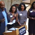 Health Disparities Elimination Summit at UConn Health