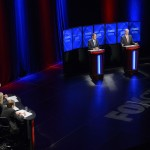 Candidates for Governor Square Off in UConn Debate