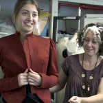 Dressing the Part: Inside the Costume Shop