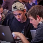 Cybersecurity Contest Challenges Teams to Think Like a Hacker