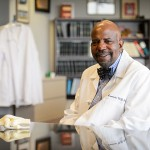 UConn Researcher Receives NIH Pioneer Award