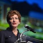 Herbst Hails UConn's Progress in State of the University Address