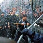 When the Wall Came Tumbling Down: The American Public and Berlin