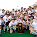 UConn Field Hockey Wins 2014 National Championship