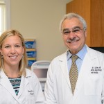 All in the Family: UConn Health's Father-Daughter Ob/Gyn Team