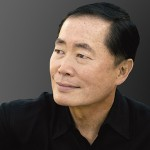 Star Trek's Takei Boldly Goes Toward Social Justice Issues