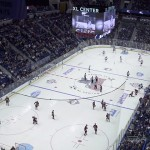 Men's Hockey to Debut on UConn IMG Radio Network
